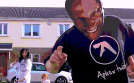 Watch Aphex Twin's First Video from His 'Cheetah' EP