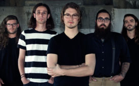 Astronoid's Brett Boland on the Band's Intoxicating New Album, 'Air'