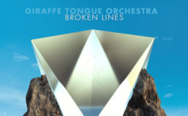 Listen to 'Crucifixion' by Giraffe Tongue Orchestra (members of Alice in Chains, Mastodon, More)