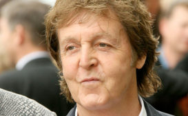 "Paul McCartney: ""I miss working with John"""