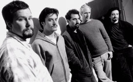 Faith No More Stripped Down Their Sound on the 1995 Masterpiece 'King for a Day, Fool for a Lifetime'