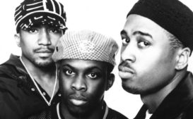 Q-Tip Announces Release Date for New A Tribe Called Quest Album