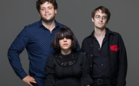 Marissa Paternoster of Screaming Females Discusses Punk History, G.L.O.S.S. and More