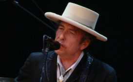 Did Bob Dylan Swipe His Nobel Lecture from SparkNotes?