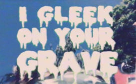 The Shins Tease Fans with Faux Horror Movie Trailer, 'I Gleek On Your Grave'