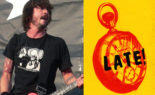 dave grohl pocketwatch late