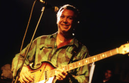 Mike Watt on America, Iggy, and His 1995 Tour with Grohl and Vedder