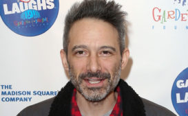 Beastie Boys' Adam Horovitz Discussed Trump and the Alt-Right in Daily Beast Interview