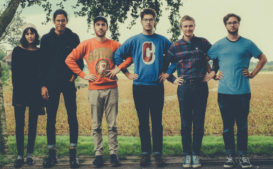 Pinegrove Raised Over $21K for Planned Parenthood