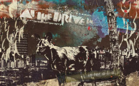 Listen: At the Drive In, 'Pendulum In A Peasant Dress'