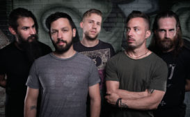 The Dillinger Escape Plan Cancel Tour Dates Following Bus Crash