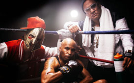 Dr. Octagon Announces First-Ever Live Performances with Original Trio