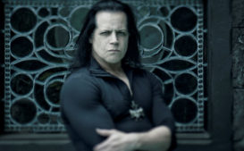Danzig Announces First New Album of Original Material Since 2010