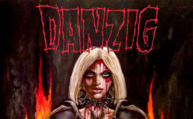 This New Danzig Song is Not My Fucking Tempo