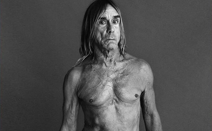 iggy pop asshole blues