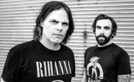 Local H wins Metallica's 'Hit the Stage' contest, will open on 5 Metallica tour dates