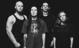 Jami Morgan of Code Orange on the Culture Creature Podcast