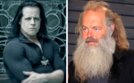 Opinion | Only one man can save Danzig's solo career, and that's Rick Rubin