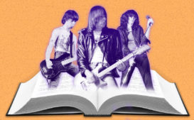 The 15 Best Music Books of All Time
