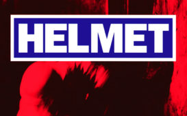 25 Years Ago: Helmet Unites Riff and Rhythm on 'Meantime'