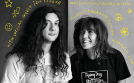 Kurt Vile and Courtney Barnett Announce Tour and Album as a Duo