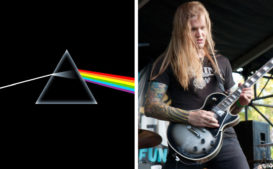 Pink Floyd Gets the Metal Treatment on The Sword Guitarist's 'Doom Side of the Moon' LP (Listen)