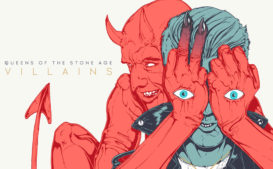 Listen: Queens of the Stone Age, 'The Way You Used to Do'