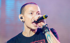 Linkin Park's Chester Bennington Has Committed Suicide by Hanging