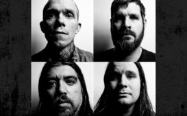 Converge Announce New Album 'The Dusk In Us', Share 'Under Duress' (Listen)