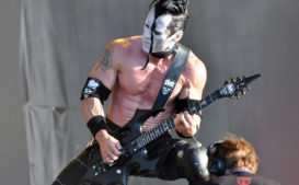 Hear Members of Misfits and Sevendust on the Culture Creature Podcast