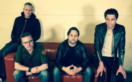 Interview: Justin Pearson Of Dead Cross On The Band's Highly Anticipated Debut