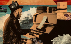 Anderson .Paak Signs to Aftermath