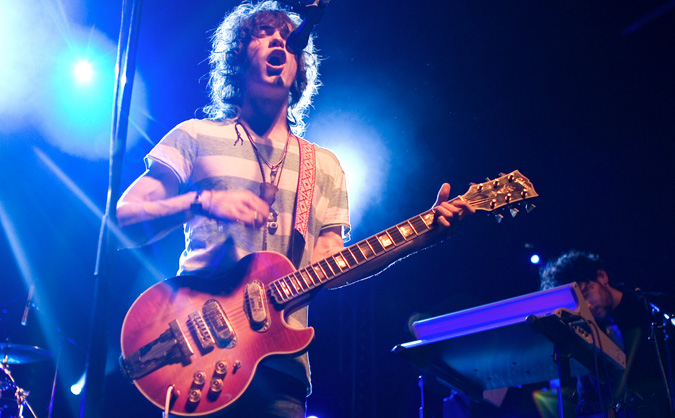 mgmt band live