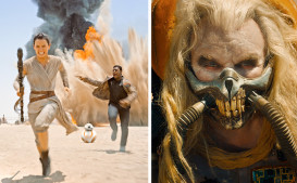 star wars force awakens mad max