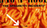 guns n roses spaghetti incident zodiac