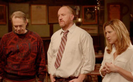 horace and pete louis ck