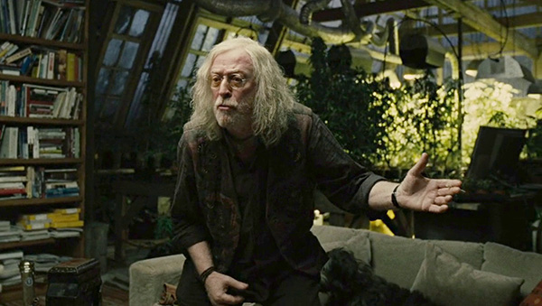 michael caine children of men