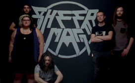 Philly's Sheer Mag Fuse Seventies Rock Fuzz with a Rebel Yell