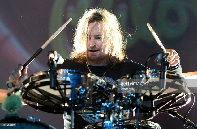 greatest rock drummer