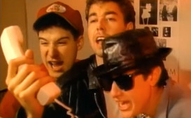 Check Your Head: 20 Things You Didn't Know About the Beastie Boys