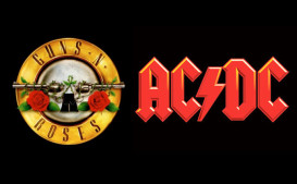 Will Axl Rose Sing with both Guns N' Roses and AC/DC on the SAME Tour?
