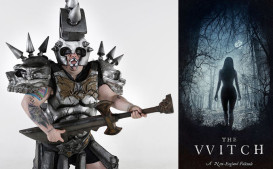 gwar reviews the witch