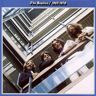 The Beatles 1967–1970