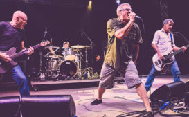 Descendents to Release New Album on Epitaph this July