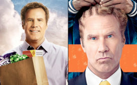Dear Will Ferrell: Please Stop Wasting Will Ferrell