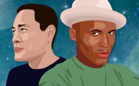 The Story of Dr. Octagon, in Celebration of its 20th Anniversary