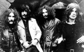 black sabbath war pigs