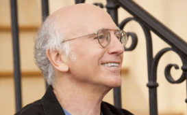 'Curb Your Enthusiasm' to Return for Ninth Season