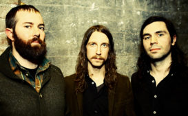 Russian Circles Guitarist Mike Sullivan on the Band's New Instrumental Epic, 'Guidance'
