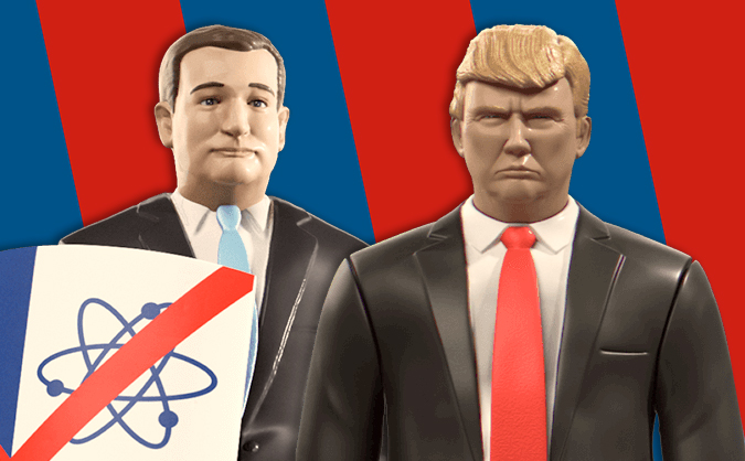 Climate Inaction Figures